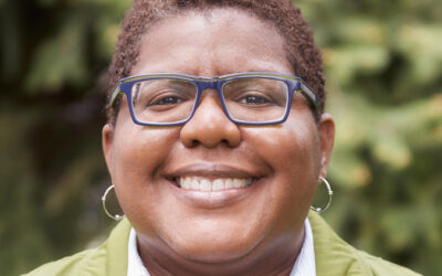 Washington Housing Conservancy Appoints Placemaking Expert Kimberly Driggins as New Executive Director