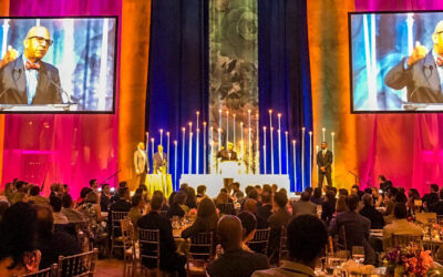 Washington Housing Conservancy Honored at National Building Museum Gala