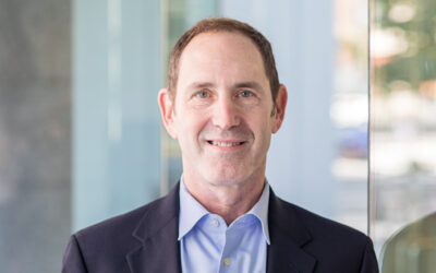 Washington Housing Conservancy Elects Housing Leader David Roodberg as New Board Chair