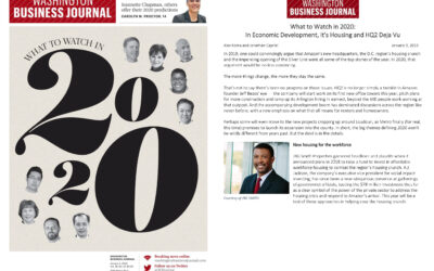 Washington Housing Conservancy Featured on the Washington Business Journal