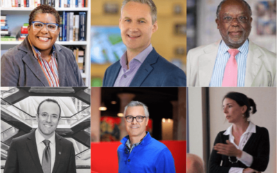 This Week: Exploring Urban Excellence Virtual Panel Discussion
