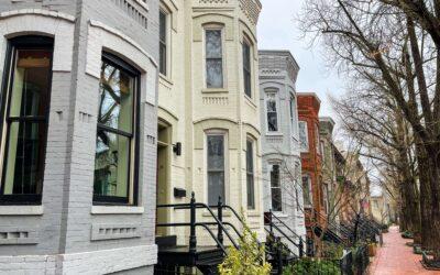 Washington Housing Conservancy Named Pre-Qualified DOPA Developer by Mayor